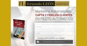 marketing automatizado