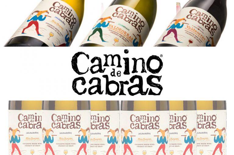 CAMINO DE CABRAS