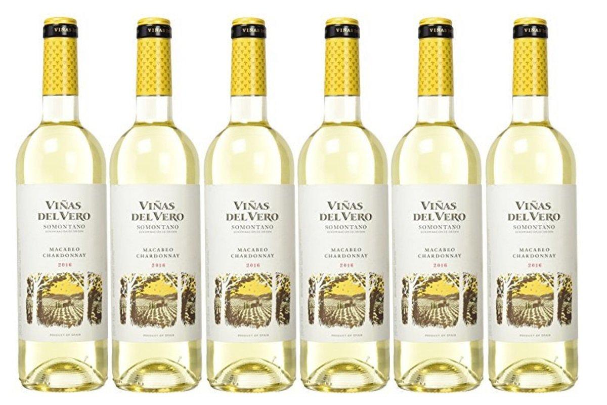 Viñas Del VeroMacabeo-Chardonnay