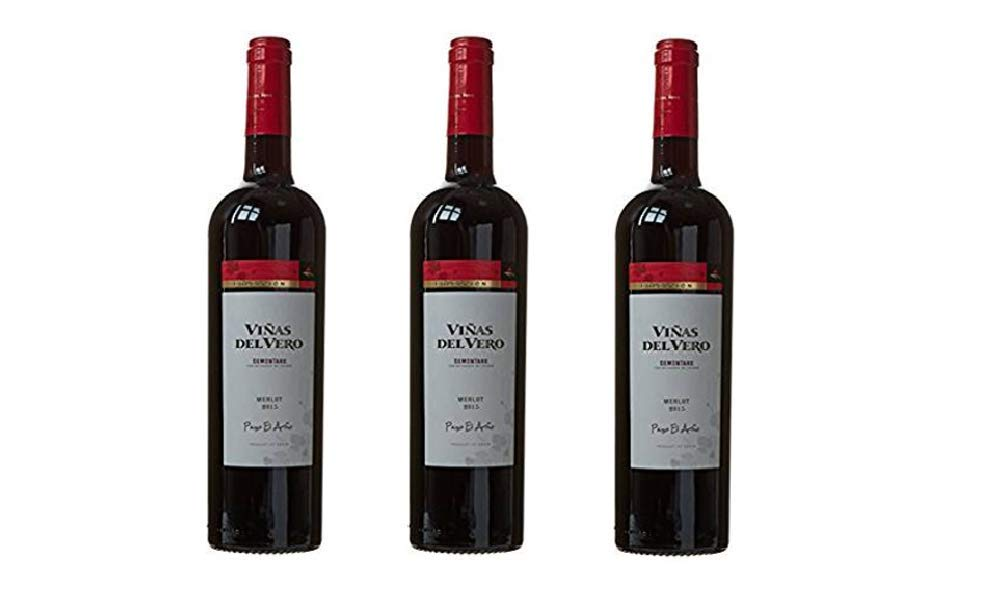 Viñas Del VeroMerlot Colección