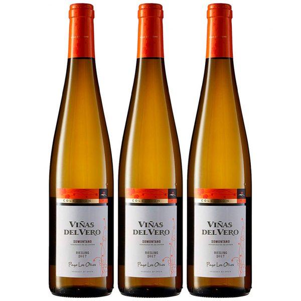 Viñas Del Vero Riesling Colección
