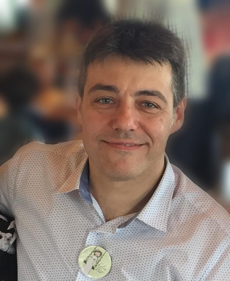 Fernando León Consultor Bodegas Online
