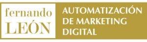Logo Fernando Leon Consultor Bodegas Online Internet