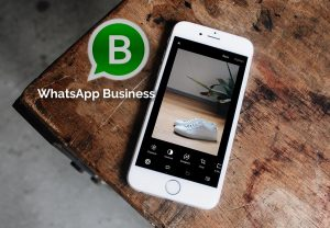 WhatsApp Business negocio local Fernando Leon